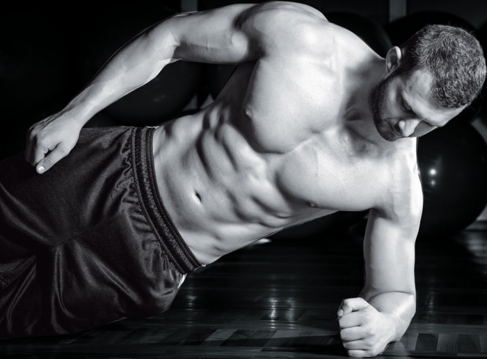 "Falsches Training ""killt"" das Sixpack"